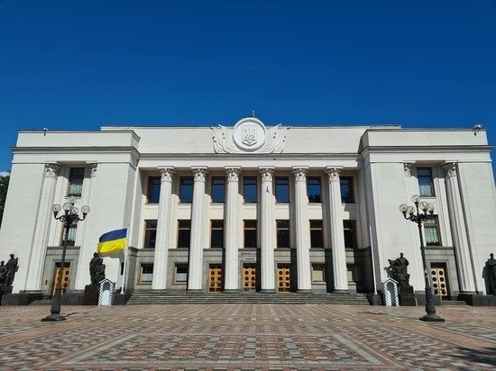 Киев подготовил план по сдерживанию России