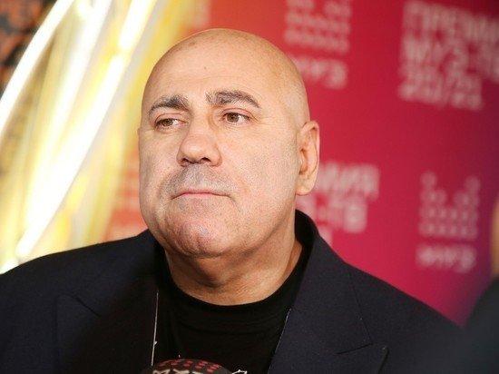 «На уровне дна»: Пригожин осудил поведение звезд на музыкальной премии