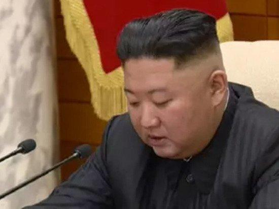 Сильно исхудавший Ким Чен Ын вызвал слухи о своей болезни