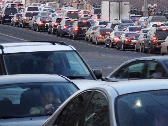 В Госдуме назвали невозможным снижение скорости в городе до 30 км/ч