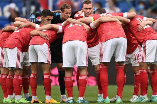 Матыцин поставил задачу российским футболистам выйти в плей-офф Евро-2020