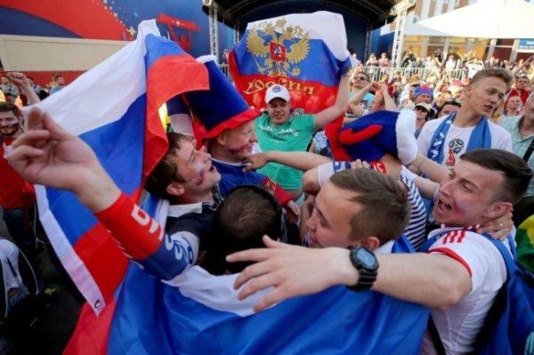 Где в Москве появятся фан-зоны Евро-2020