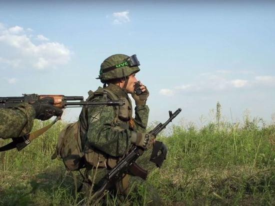 Грызлов рассказал об управляемом характере обстрелов Украиной Донбасса