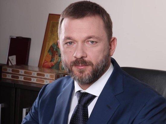 Депутат Саблин решил узаконить запрет осужденным выступать в СМИ