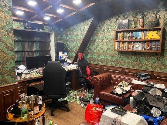 Психиатры оценили помойку в квартире видеоблогера Хованского