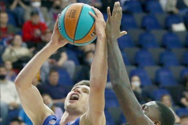 Московский ЦСКА в десятый раз стал чемпионом баскетбольной Единой лиги