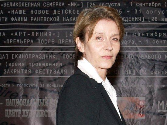 Названа причина госпитализации звезды «Зимней вишни» Елены Сафоновой
