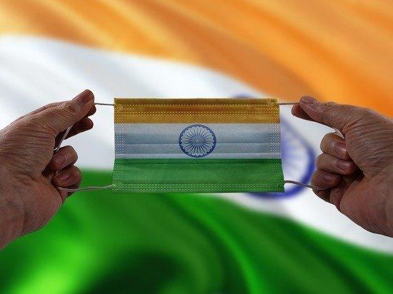 Число заразившихся «черной плесенью» в Индии превысило 31 тысячу