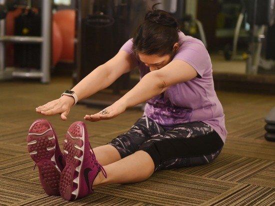 Диетолог назвала способ похудения без диет и тяжелых тренировок