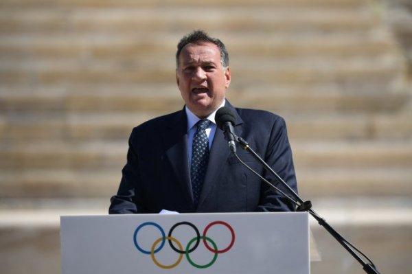 Спирос Капралос - новый президент Европейских олимпийских комитетов