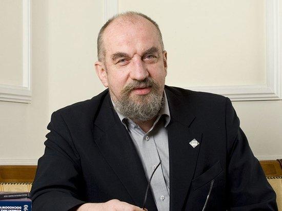 Пророссийская статья польского профессора породила споры