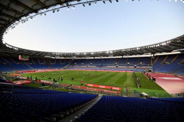 Матч Италия - Турция откроет Евро-2020