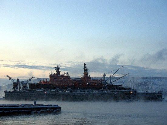 Путин заявил, что Россия обладает самым мощным атомным ледокольным флотом