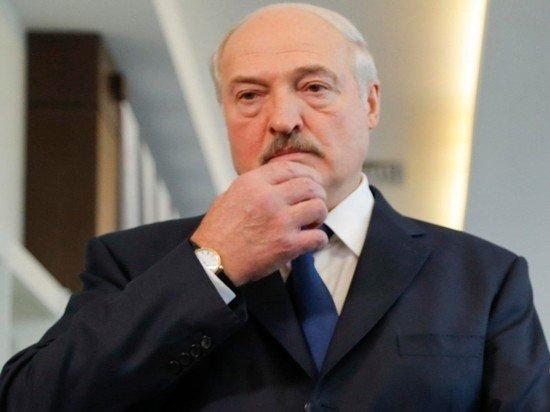 МИД Белоруссии заявил, что Запад против Минска готов на