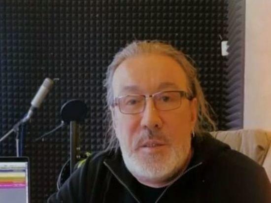 Владимира Кузьмина госпитализировали с коронавирусом после вакцинации