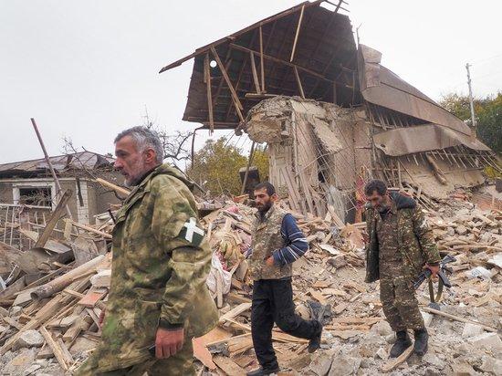 Экс-президенты Арцаха рассказали, как Степанакерт прозевал нападение Азербайджана: делили людей