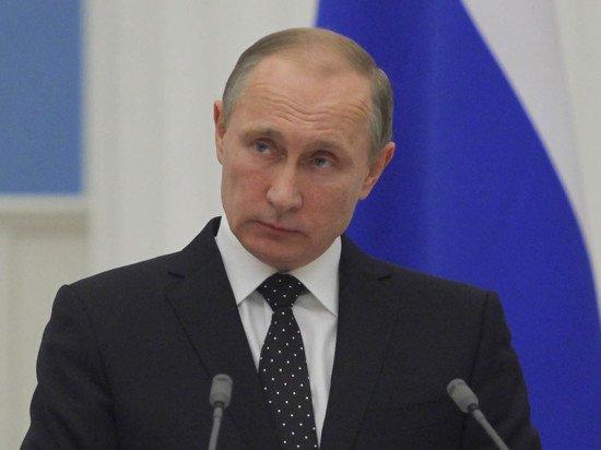 «Это даже смешно»: Путин ответил на вопрос про страх перед оппозицией