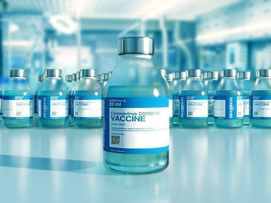 Вакцина от коронавируса для детей: Франция начала прививки