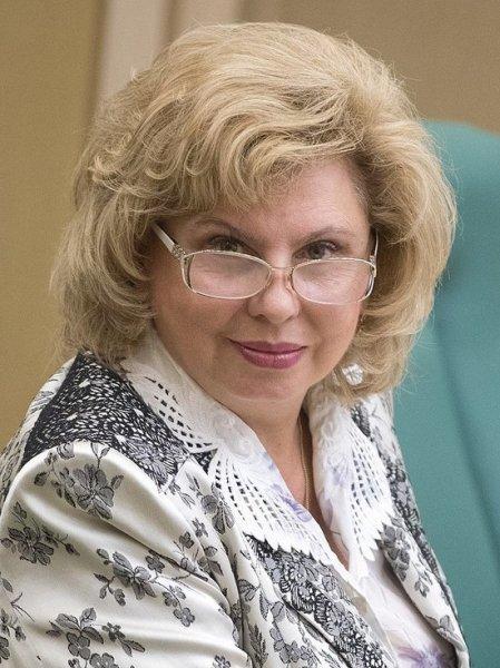 Москалькова: вывезенная из Махачкалы чеченка Тарамова находится с родными