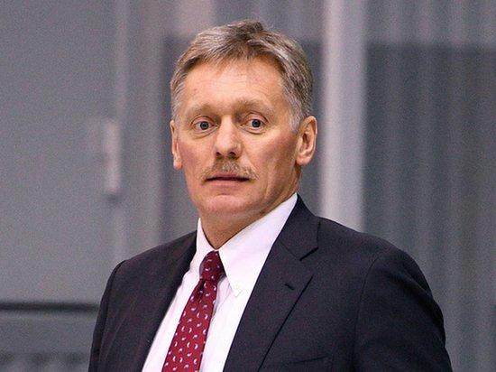 Песков назвал оправданной обязательную вакцинацию части россиян