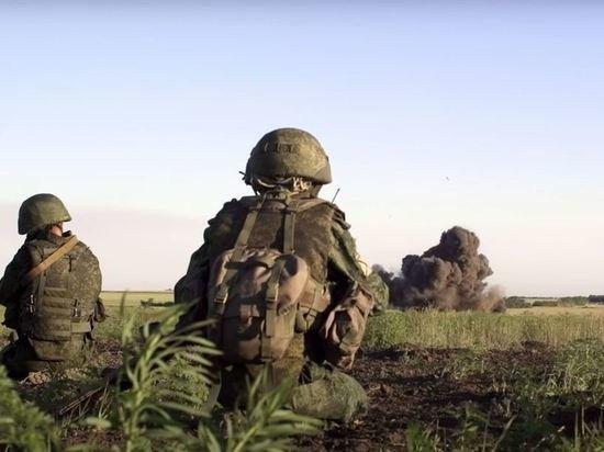 Украинская армия обстреляла село на юге Донбасса