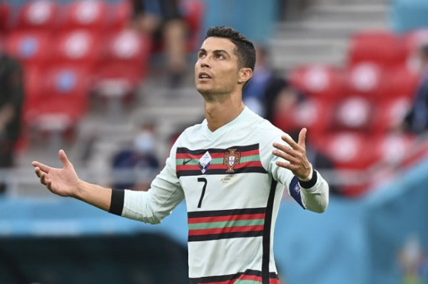 Португалия - Германия - онлайн-трансляция матча чемпионата Европы по футболу