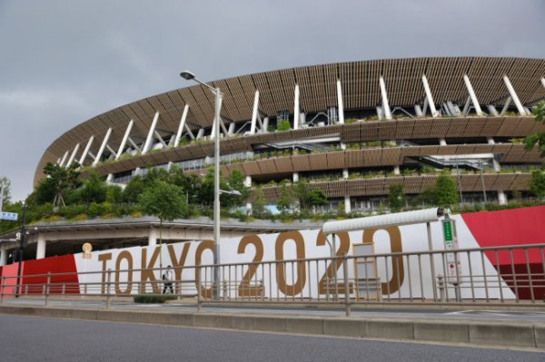 На Олимпиаде в Токио ввели ограничения по количеству зрителей
