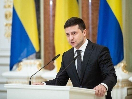 Украинский генерал рассказал, как Зеленскому