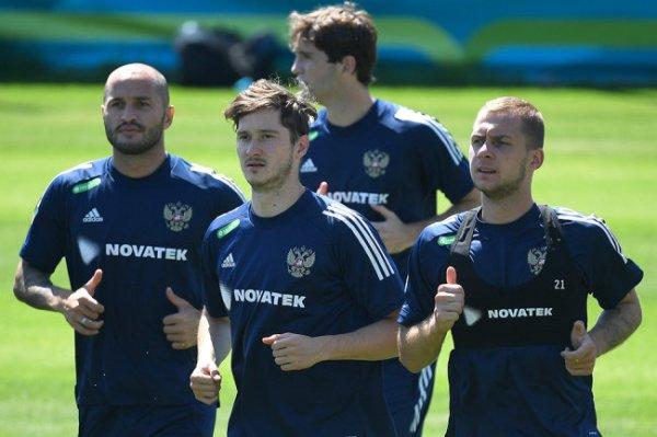 Сборная России проведет решающий матч группового раунда Евро-2020