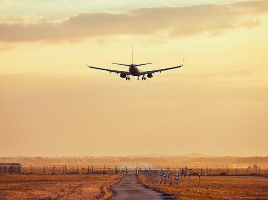 Пилот пассажирского самолета тайком перевез на Чукотку почти тонну продуктов