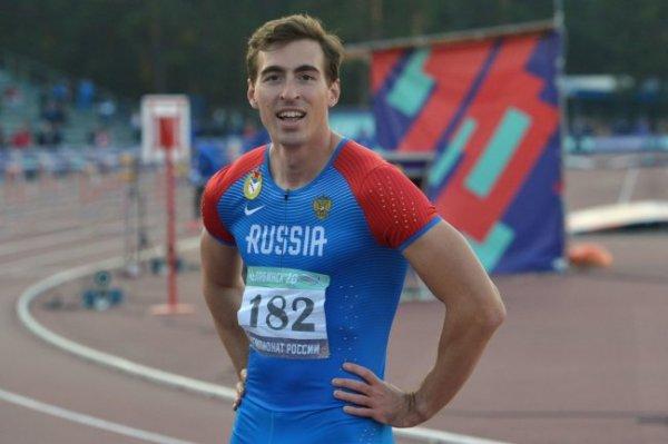 С Шубенкова сняты подозрения в употреблении допинга