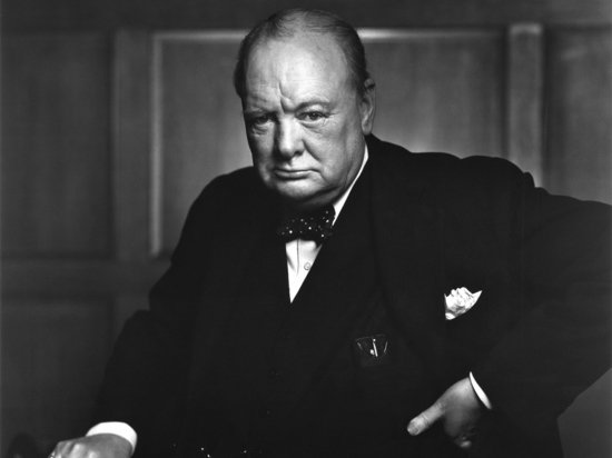 Странная риторика начала Второй мировой: Черчилль заявил об атаке Гитлера на Китай
