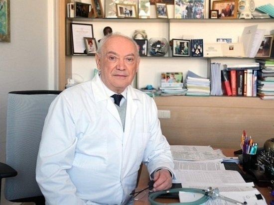 Центр Дмитрия Рогачева разработал неонатальный скрининг для предупреждения опухолей
