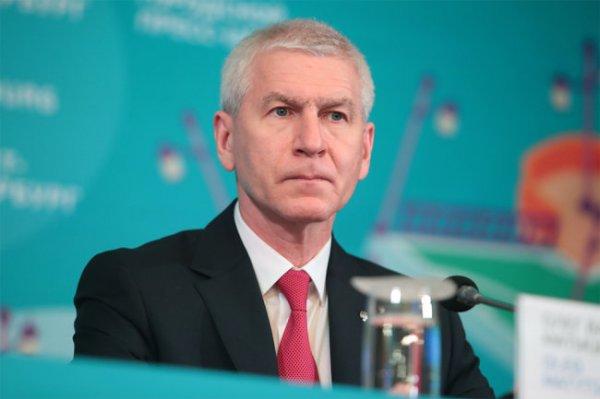 Глава Минспорта подвел итоги выступления сборной России на Евро-2020