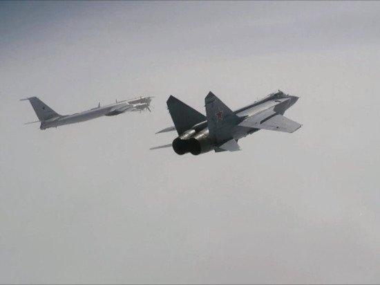 Российский генерал оценил полеты ракетоносцев к Гавайям: «Это наш район»