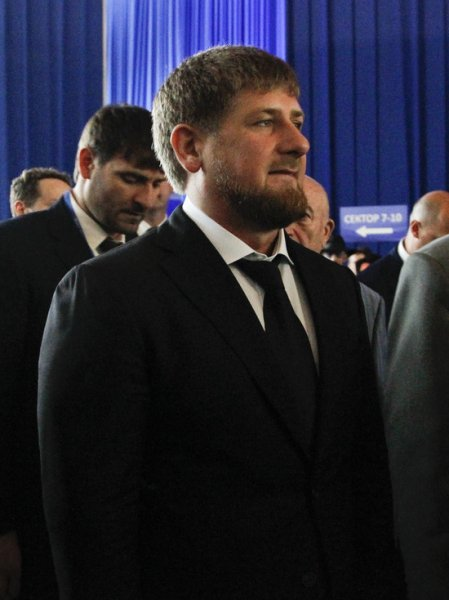 Кадыров заявил, что Чечня испытывает дефицит вакцины