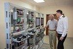 Учебно-тренировочный центр Морспасслужбы начал готовить специалистов динамического позиционирования
