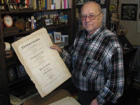 В Москве скончался известный журналист Плевако, занимавший высокий пост в СССР