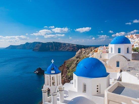 Стало известно, что ожидает россиян, собравшихся в Грецию: «Отели пустые»