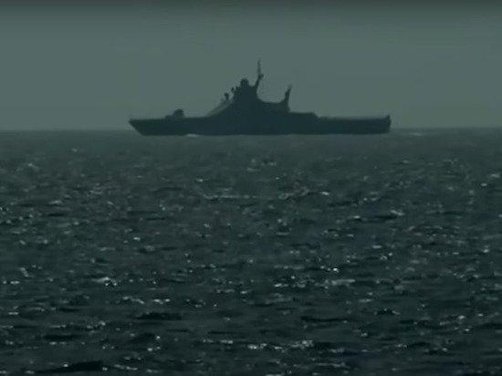 CNN: Россия выставила Британию «изгоем» после стрельбы в Черном море
