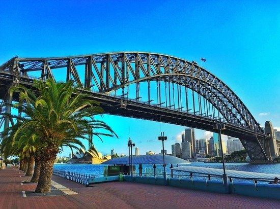 В Сиднее впервые с начала пандемии ввели двухнедельный локдаун