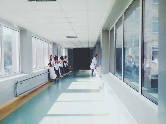 Главный педиатр-гематолог Минздрава назвал симптомы рака у детей