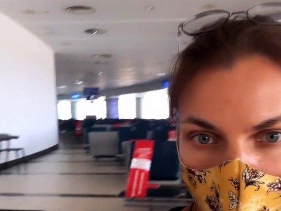 Россиянка стала единственным пассажиром рейса из Турции: «Как вы тут оказались?»