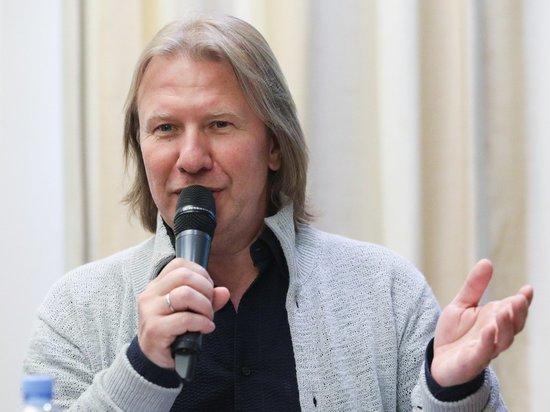 Виктор Дробыш отпразднует юбилей с Little Big и Дианой Арбениной