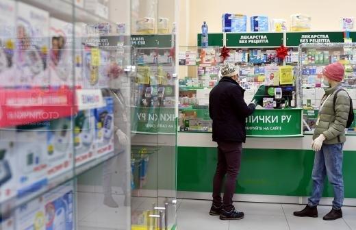 Голикова анонсировала запуск регистра имеющих право на льготные лекарства