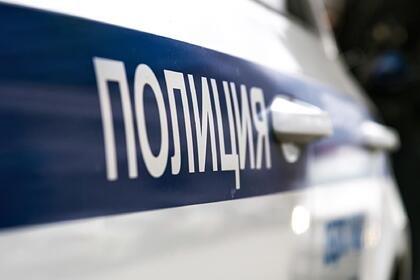 Россиянин сбил девочку на электросамокате и утопил его в реке