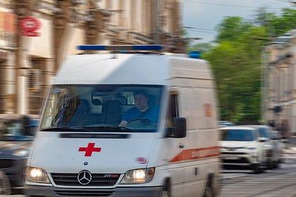 В российском детском лагере ребенок попробовал уксус и попал в больницу