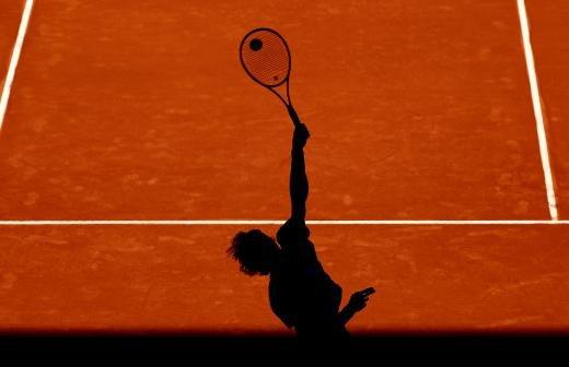 Российская теннисистка Сизикова потрясена обвинениями в коррупции