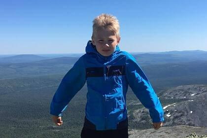 Девятилетний школьник пропал в тайге на Урале