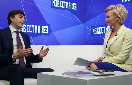 Кравцов рассказал о сокращении сроков образования в колледжах